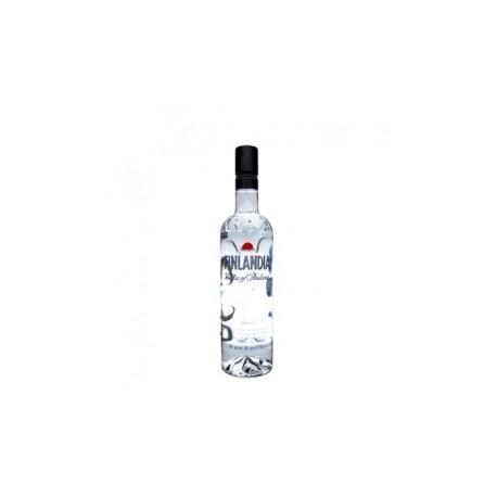 Vodka Finlandia 0,75 Lts