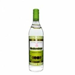 Vodka Moskovskaya 0,75 Lts