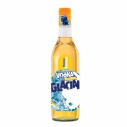 Vodka Glacial Banana 0.7 Lts