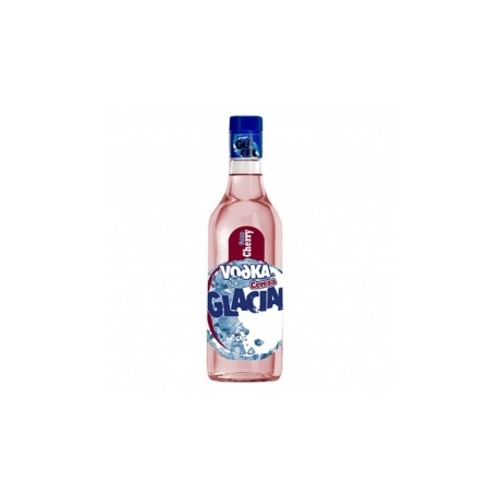 Vodka Glacial Cereza 0,70 Lts
