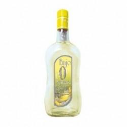 Vodka Bajo Cero Banana 0.70 L