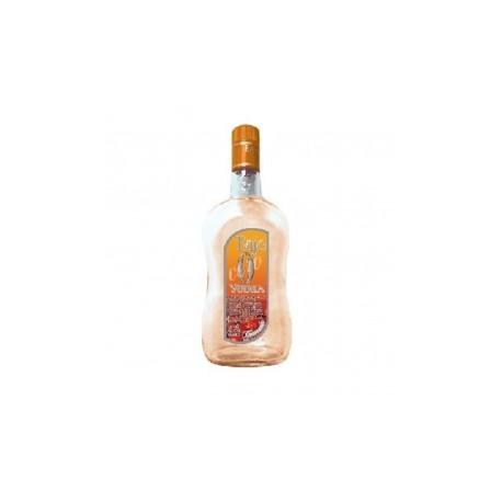 Vodka Bajo Cero Guaraná 0.70 L