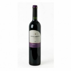 Vino Santa Carolina Merlot 0.75 L