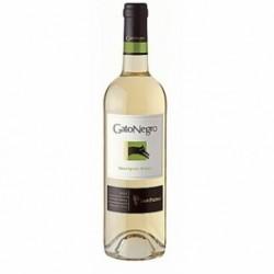 Vino Gato Negro Sauvignon Blanc 0.75 Lts