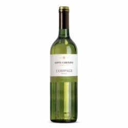 Vino Santa Carolina Coupage Blanco 0.75 L