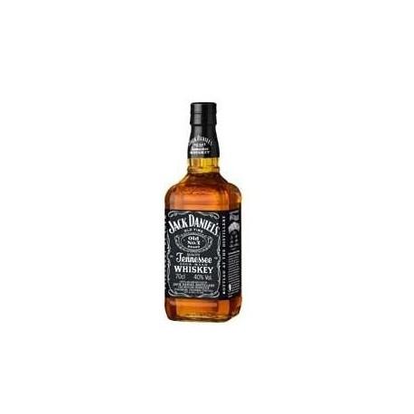 Whisky Jack Daniel's 0,75 Lts