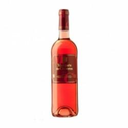 Vino Marqués de Cáceres Rosado 0,75 Lts