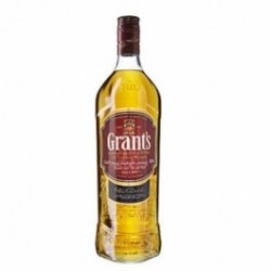 Whisky William Grant's 0,75 Lts