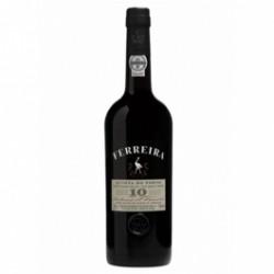 Vino Porto Ferreira 10 años 0.75 Lts