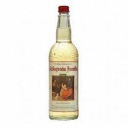 Vino Sagrada Familia blanco 0.75 Lts