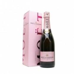 Champagne Möet Chandon Brut Impérial Rosé 0,75 Lts