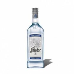 Tequila blanco El Jimador 0.75 Lts