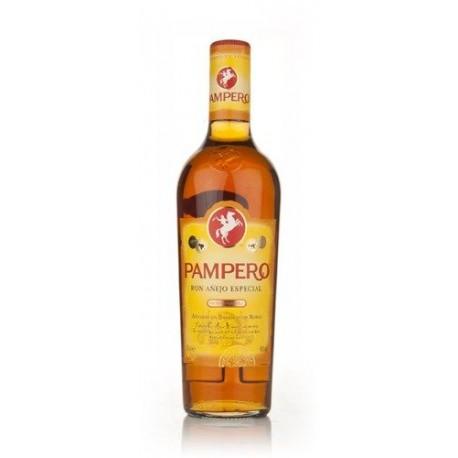 Ron Pampero Oro 0.75 L