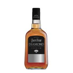 Whisky Queen House Diamond 0.7 Lt