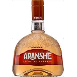 Licor de naranja Aranshe 0,75 Lts