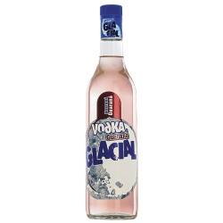 Vodka Glacial Guaraná 0,70 Lts