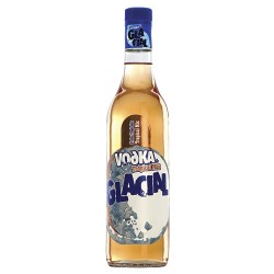 Vodka Glacial Tropical 0,75 Lts