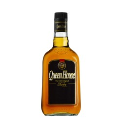 Whisky Queen House 0.70 L