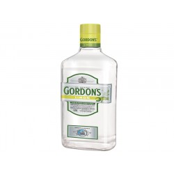 Vodka Gordon's Limón 0.70 Lts