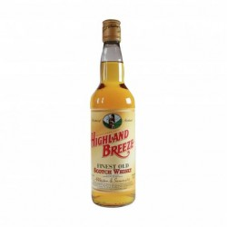 Whisky Highland Breeze 0.7L