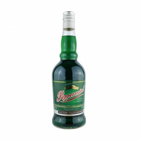 Licor de menta Peppermint 0.75 L