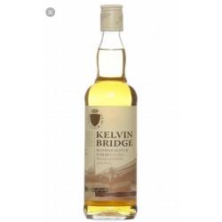 Whisky Kelvin Bridge 0.7L