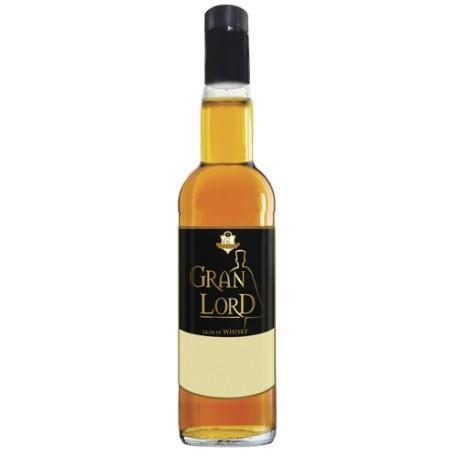 Grand Lord Licor de Whisky 1L