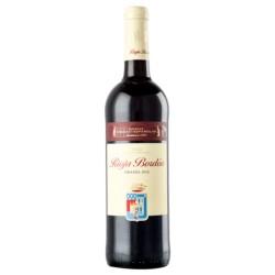 Rioja Bordon Crianza 0.75L