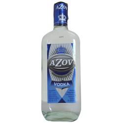 Vodka Azov 0.7 L