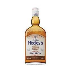 Bourbon John Medleys 0.7L