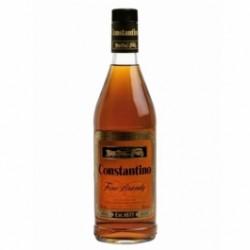 Constantino Fine Brandy 0.7 Lts