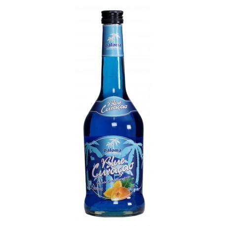 Paloma Blue Curacao 0.5L