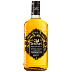 Old Trafford Whisky 0.75L