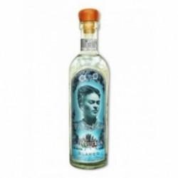 Tequila Frida Kahlo Blanco 0.75 Lt
