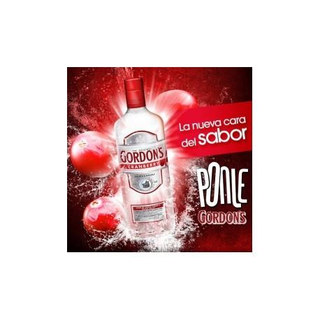 Vodka Gondon's Cranberry 0.70 Lts