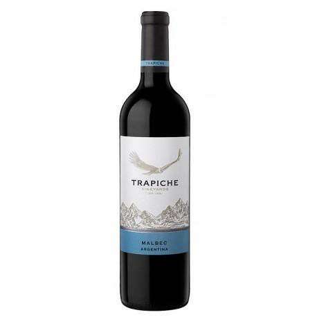 Vino Trapiche Malbec 0.75L