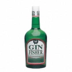 Ginebra Gin Fisher 0.7 L