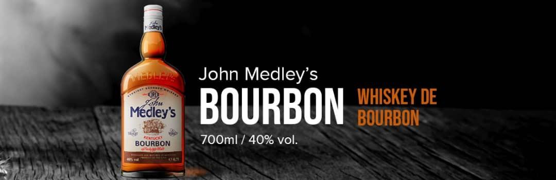Bourbon Manzana
